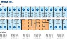 Chính chủ bán căn officetel River Gate Q4, 1.58 tỷ. LH 0902995882