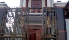 Nhà mặt tiền, 100m2, SHR, huyện Bình Chánh