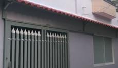 Bán nhà gần hẻm Lê Lợi, P. 4, Gò Vấp