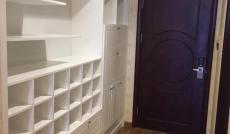 Cần cho thuê gấp chung cư cao cấp The Flemington Q11, block B 10, DT 86 m2, 2 PN