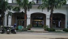 Bán gấp nhà mặt tiền, gần cầu Chánh Hưng, tiện để ở, kinh doanh và cho thuê. LH: 0901.333.414