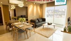 Căn hộ Soho Premier sắp bàn giao, TT 30% nhận nhà, tặng bếp + tặng 12 chỉ SJC/căn + 15tr TM + CK 3%