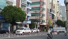 Bán nhà 2MT Lê Hồng Phong, P12, Q10. DT 4x25m, 2 lầu hẻm sau 8m, giá 22 tỷ