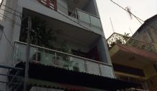 Định cư bán gấp nhà hẻm khủng đường Tô Hiến Thành. Gía cực rẻ 11 tỷ TL, DT: 5m x 18m