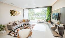 Bán căn hộ view sông tặng nội thất giá rẻ hơn chủ đầu tư