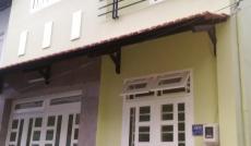 Cho thuê nhà nguyên căn hẻm 710 rẻ đẹp Huỳnh Tấn Phát. Giá 5.5tr/th