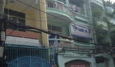 Nhà bán mới đẹp quận 1 Võ Văn Kiệt, P. Cô Giang, 4,2x27m, 2 lầu, ST 20 tỷ