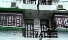 Nhà bán mới đẹp quận 1 Trương Hán Siêu, P. Đa Kao, 4,5x18m, 3 lầu ST, 17 tỷ