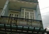 Nhà bán mới đẹp quận 1, Võ Văn Kiệt, P. Cầu Ông Lãnh, 4x26m, trệt, 12 tỷ