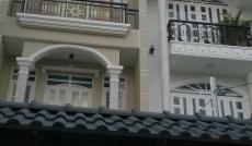 Nhà Bán mới đẹp  Quận 3 Lê Văn Sỹ P. 12 (8x18)  26,5tỷ