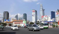 Bán nhà 3 mặt tiền đường Thạch Thị Thanh, P. Tân Định, Q1. DT: 9mx19m, GPXD 8 tầng, giá 31.5 tỷ