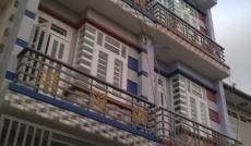 Nhà bán mới đẹp quận 1 Cống Quỳnh, P. Nguyễn Cư Trinh, 4,5x16m, 1 lầu, 11,5tỷ