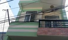 Nhà bán mới đẹp quận 1 Bùi Thị Xuân, P. Phạm Ngũ Lão, 3,5x18m, 3 lầu, 10,1 tỷ