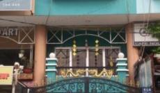 Cần tiền bán nhà gấp quận 1, 4x18m, MT Cao Bá Nhạ, P. Nguyễn Cư Trinh, 15 tỷ