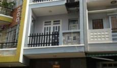 Cần tiền bán nhà gấp quận 1, 4,2x27m, MT Võ Văn Kiệt, P. Cô Giang, 20 tỷ