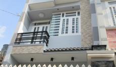Cần tiền bán nhà gấp quận 1, 3,1x18,5m, Nguyễn Trãi, P. Nguyễn Cư Trinh, 15 tỷ