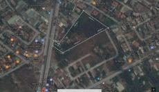 Đất mặt tiền Trần Não, Quận 2 (13.279m2), giá 28 tr/m2