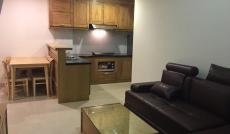 Cho thuê căn hộ 2 phòng ngủ nội thất cao cấp tại chung cư Masteri, Quận 2. DT 60m2, giá 14 triệu