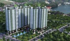 Căn hộ Đầm Sen Tân Phú chỉ trả trước 200 triệu mỗi tháng, trả 1% nhận nhà tặng nội thất