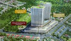 The Pega Suite mặt tiền Tạ Quang Bửu giá trị tiềm năng lâu dài