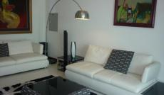 Cho thuê căn hộ chung cư City Garden, Bình Thạnh, 1 phòng ngủ nội thất Châu Âu giá 22.7 triệu/tháng