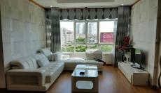 Cho thuê căn hộ Phú Hoàng Anh 3PN, nội thất đầy đủ, giá: 16.3tr/tháng. Liên hệ 0915.568.538