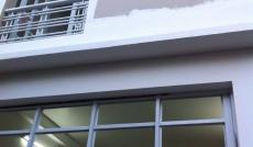 Cho thuê nhà p15, Gò Vấp, Thống Nhất, TP HCM