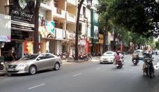 Chính chủ bán nhà mặt tiền Nguyễn Trãi, Q. 1, 6x19m, hầm, 5 lầu, thang máy, giá 24 tỷ