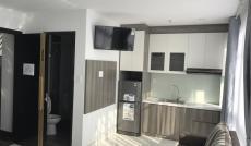 Cho thuê căn hộ dịch vụ 5*, tất cả tiện ích trong 1, tại Bình Thạnh ( Khu vinhome bason ).