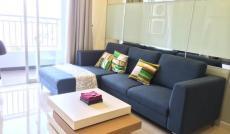 Cho thuê căn hộ chung cư Pearl Plaza, Bình Thạnh, 1 phòng ngủ nội thất Châu Âu giá 19 triệu/tháng