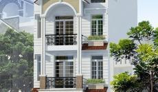 Bán gấp nhà 2 mặt tiền hẻm 12m Mai Thị Lựu, P. Đa Kao, Q. 1, trệt, lửng, 2 lầu cực đẹp giá chỉ 8 tỷ