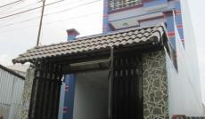 Vỡ nợ cần tiền gấp bán nhà HXH đường Nguyễn Lâm, Q. 10. Giá 5.7 tỷ TL