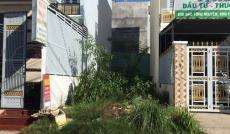 Vỡ nợ cấn bán gấp lô đất mặt tiền 25m Đào Tông Nguyên, Nhà Bè, DT 4,2x20m.Giá rẻ 2,7 tỷ