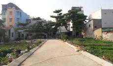 Mở bán 20 nền đất đã có sổ hồng riêng từng lô ngay trường Đại Học Văn Lang đang xây dựng