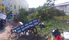 Bán đất tại đường Tập Đoàn 2, xã Quy Đức, Bình Chánh, Hồ Chí Minh diện tích 1500m2, giá 2.3 tỷ