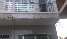 Bán nhà Huỳnh Tấn Phát, Nhà Bè, DT 3x8m, 1 trệt 1 lầu, 2 PN. Giá 750 triệu
