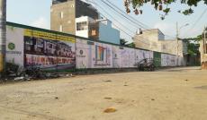 Bán đất MT Đại Học Văn Lang, 6 lô liền kề, đất thổ cư sổ hồng riêng đã tách thửa và đóng thuế