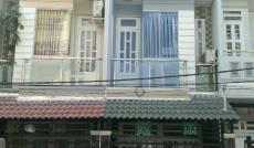 Cần tiền bán nhà gấp quận 1 (6,7x16m) Nguyễn Trãi, P. Nguyễn Cư Trinh, 21 tỷ