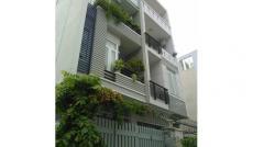 Cần tiền bán nhà gấp Quận 1 (3,5x18) Bùi Thị Xuân, P. Phạm Ngũ Lão, 10,1 tỷ