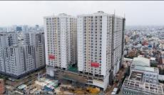 Bán căn hộ chung cư The Southern Dragon, Tân Phú, nhà đẹp thoáng mát, view Âu Cơ, dt 53m2, 1pn, 1wc