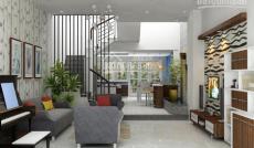 Bán nhà MT Hoa Cúc, P. 7, Q. Phú Nhuận 4x16m, 1 trệt, 2 lầu 1ST nhà đẹp giá 9.5 tỷ