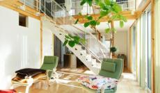 Nhà đẹp, giá tốt, bán nhanh. HXH Hoàng Diệu Q.PN. 5x17m 11.5 tỷ