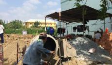 Bán 3 lô đất kề nhau đường Số 2 KDC Ven Sông Tân Phong Quận 7