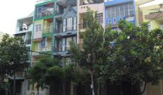 Cần tiền bán nhà gấp Quận 3 (4x23) MT hẻm Lê Văn Sỹ, P. 14- 21,8tỷ