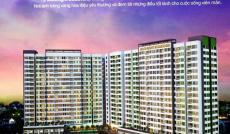 Sở hữu căn hộ mặt tiền Kinh Dương Vương, BX Miền Tây chỉ với 350 triệu. LH: 0938 198 407