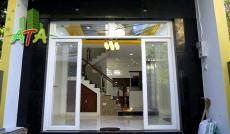 Nhà bán Quận 11 Hà Tôn Quyền, P. 6, (3,3x16m) 4 lầu, 9,7tỷ