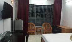 Cho thuê căn hộ dịch vụ 1 phòng ngủ đường Nguyễn Phi Khanh, Quận 1, DT 35m2 - 8triệu/tháng