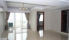 Cần bán gấp chung cư 8X Đầm Sen, Q Tân Phú, dt 45 m2, B.17.5, tặng hết nội thất, giá 1 tỷ 100tr