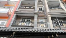 Bán nhà thu nhập 1 tỷ/năm, hẻm Nguyễn Cảnh Chân, Q1, DT 9x10m, 5 lầu, giá 15 tỷ