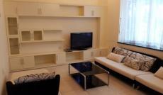 Cho thuê biệt thự Mỹ Phú 3, DT 8x18m, nhà đẹp, nội thất cao cấp, giá rẻ